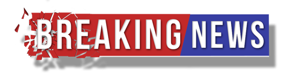Breaking News Logo
